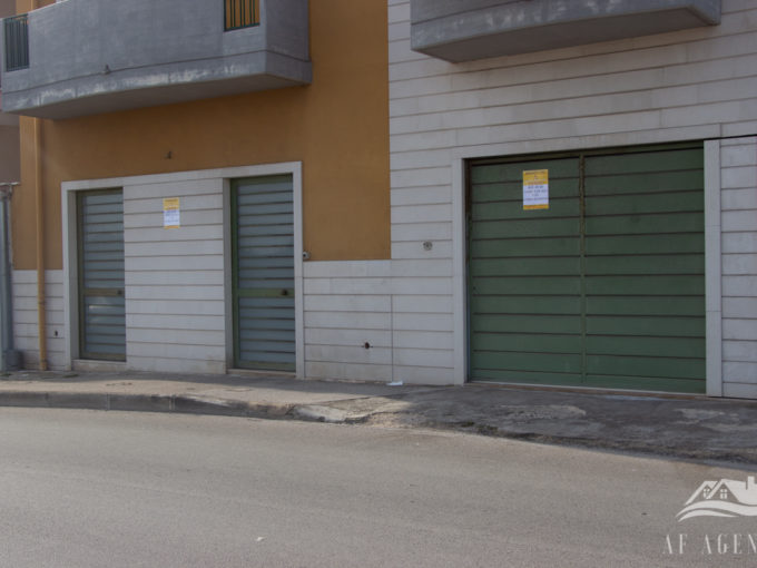Rif. 05/2020  Locale commerciale