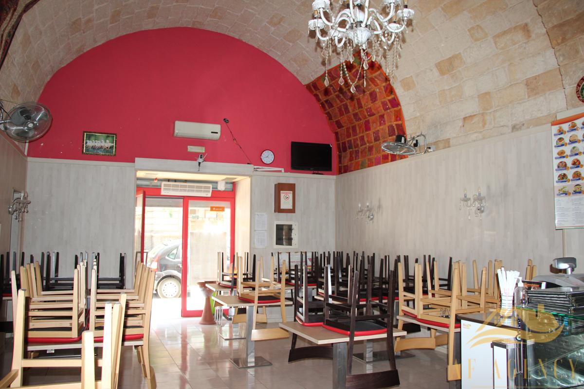 Rif. 09/21 Centrale Locale Commerciale | Bari