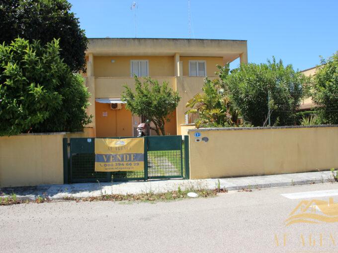 Rif. 10/21 Villetta bifamiliare |Torre Saracena| Melendugno (Le)